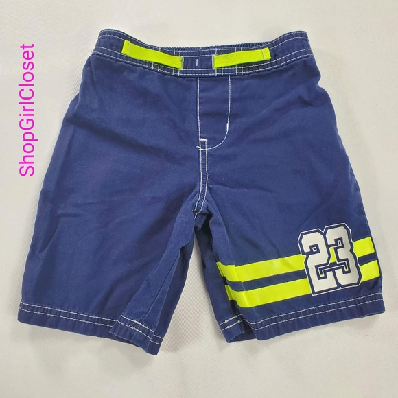 🆕️Healhtex Shorts - Boys 4T